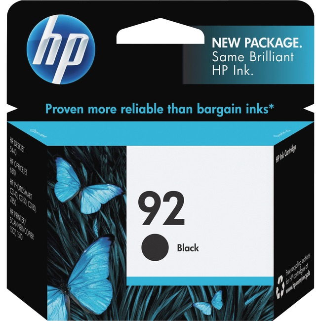 HP 92 (C9362WN) Original Ink Cartridge