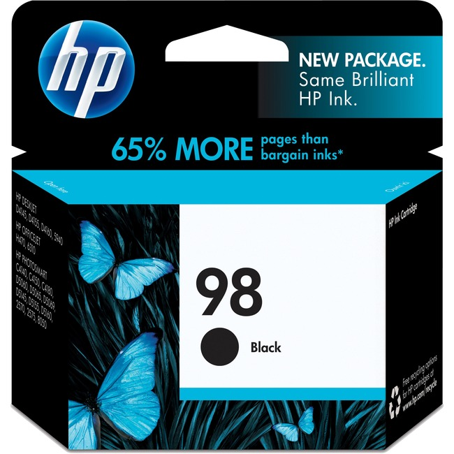 HP 98 (C9364WN) Original Ink Cartridge