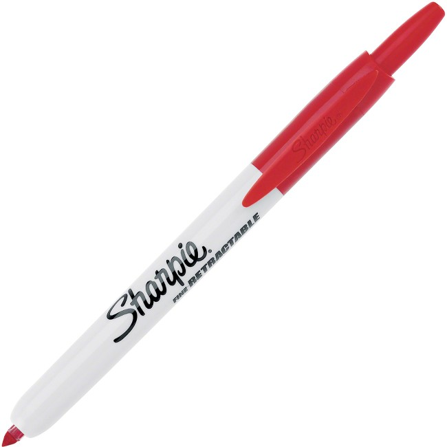 Sharpie Fine Point Retractable Markers