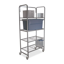 Industrial & Commercial Shelving