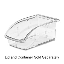 Waste Containers & Accessories