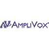 AMPLIVOX PORTABLE SOUND SYS.