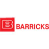 BARRICKS MANUFACTURING CO