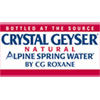 CRYSTAL GEYSER WATER CO