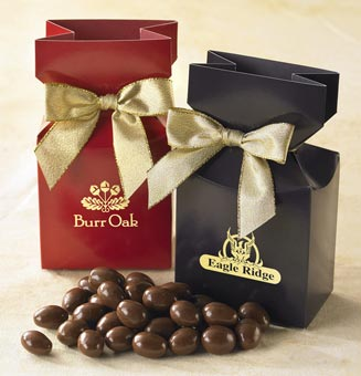 Premium Delights-Chocolate Almonds
