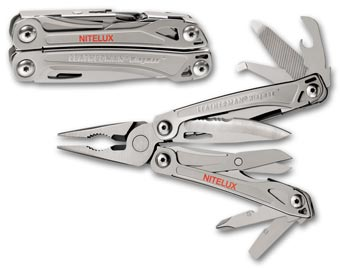 Leatherman Wingman 14 in 1 Tool