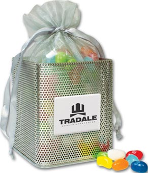 X-Cube Pen Holder Jelly Bellys