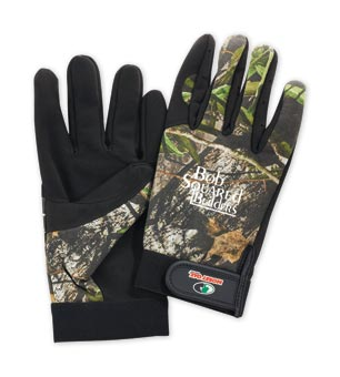 Safety Works Mossy Oak Multi-Purpose Camo Gloves