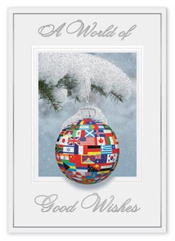 United in Joy Holiday Cards