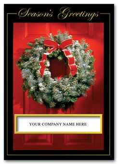 Inviting Welcome Holiday Cards