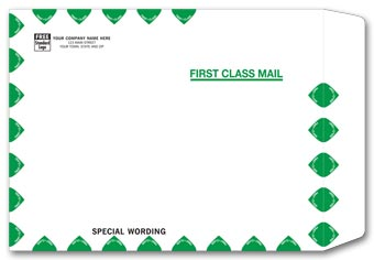 Tyvek First Class Mailing Envelope TF1013