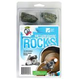 Explore With Me Geology Metamorphic Rocks, 2 Sets