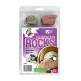 Explore With Me Geology Sedimentary Rocks, 2 Sets