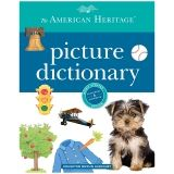 AMERICAN HERITAGE PICTURE  DICTIONARY