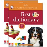 American Heritage First Dictionary, Pack of 2