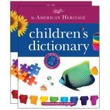 American Heritage Children's Dictionary, Pack of 2