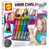 Spa Hair Chalk Salon Craft Kit