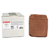Air Dry Clay, Terra Cotta, 10 lbs. Per Box, 2 Boxes