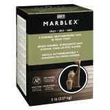 Marblex Self-Hardening Clay, 5 lbs.