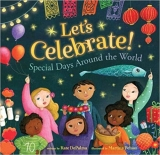 LETS CELEBRATE SPECIAL DAYS AROUND THE WORLD