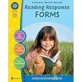 Reading Response Forms Gr. 1-2