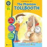THE PHANTOM TOLLBOOTH NORTON  JUSTER LIT KIT GR 5-6