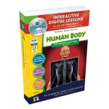 HUMAN BODY BIG BOX INTERACTIVE  WHITEBOARD LESSONS