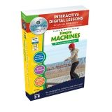 SIMPLE MACHINES INTERACTIVE  WHITEBOARD LESSONS