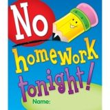 NO HOMEWORK TONIGHT COUPONS 24PK