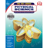 Physical Science Workbook, Grades 5-12, Pack of 2