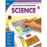 INTERACTIVE NOTEBOOKS SCIENCE GR K