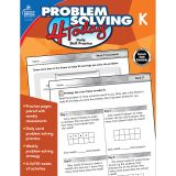 Problem Solving 4 Today Workbook, Grade K