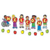 Welcome Mini Bulletin Board Set, 3 Sets