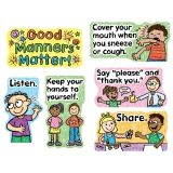 GOOD MANNERS MATTER MINI BB SET