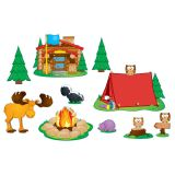 (2 ST) CAMPING BB SET