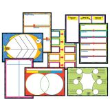 (2 ST) GRAPHIC ORGANIZERS BB SET