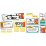 (3 ST) PARAGRAPH WRITING MINI BBS GR 2-5