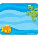 SEA LIFE NAME TAGS