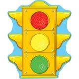 STOPLIGHT TWO SIDED DECORATION