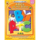 ABCS OF THE BIBLE ACTIVITY BOOK