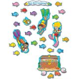 Dive Into Learning Bulletin Board Set, 2 Sets