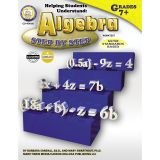 (2 EA) HELPING STUDENTS UNDERSTAND ALGEBRA 7& UP