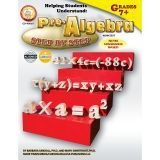Helping Students Understand Pre-Algebra Resource Book