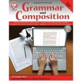 GRAMMAR AND COMPOSITION GR 5-8