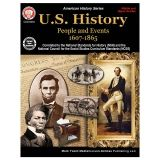 U.S. History, Middle and Upper Grades