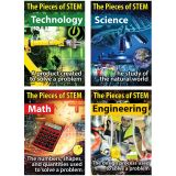 STEM Bulletin Board Set, 2 Sets