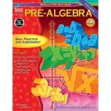 Pre-Algebra Skill for Success