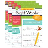 Sight Words, Pack of 3