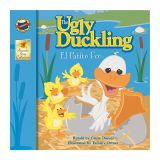 The Ugly Duckling Bilingual Storybook Grade PK-3