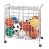 PORTABLE BALL LOCKER